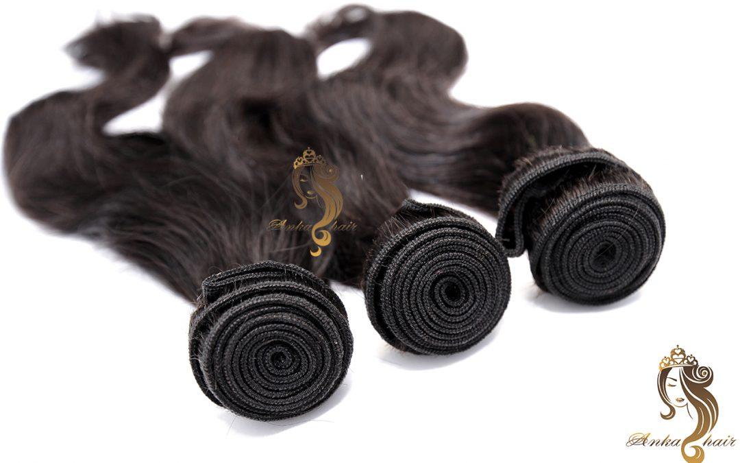 Узнайте больше о волосах на трессах некоторыми шагами