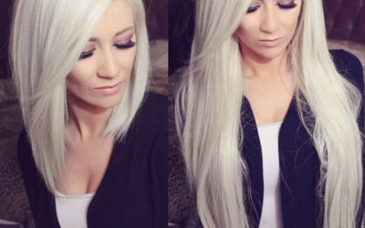 Understanding in difference between Single drawn and double drawn hair